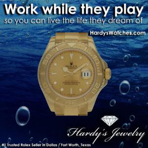 Rolex Watches Dallas